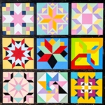 Quilt of Various Stars